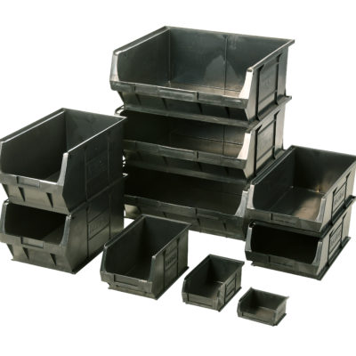 plastic containers - conductive plastiboxes
