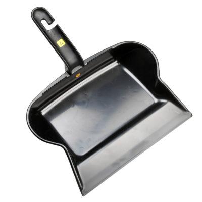 Conductive plastic dustpan