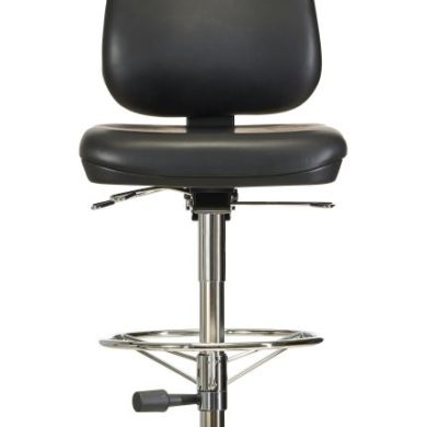 ESD cleanroom chair 25061