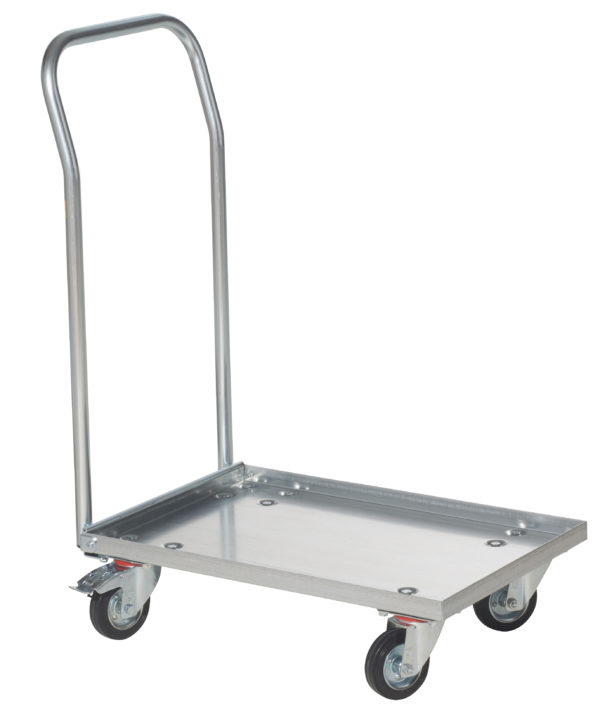 ESD Storage and Transit Trolley