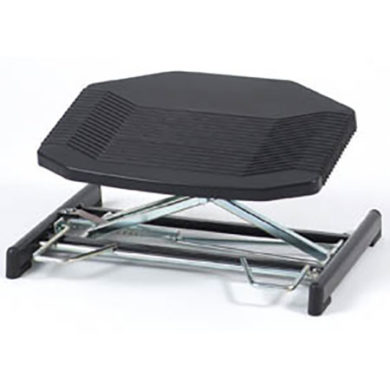 Variable ESD Footrest 80-290mm