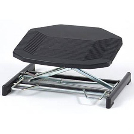 Adjustable Height Esd Footrest 80mm 290mm Static Safe