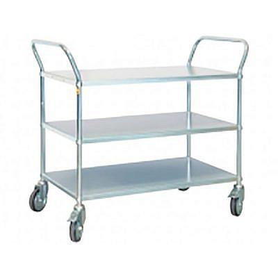 3 tier ESD storage trolley