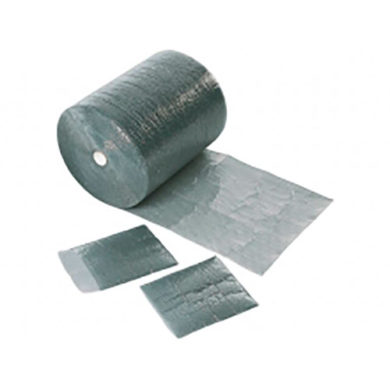 Anti Static Bubble Wrap - Metallised Shielding Bubble Wrap