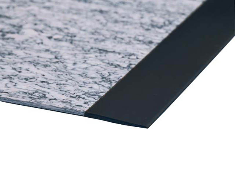 Feather Edge Strip Static Safe Environments
