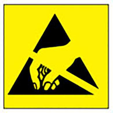 EPA Equipment Label in rolls of 1000
