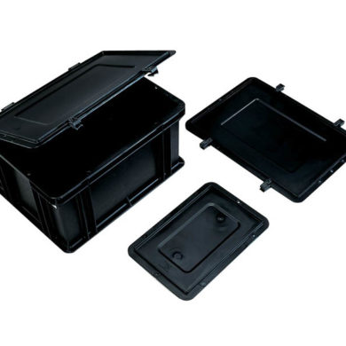 WEZ Container Box Lids