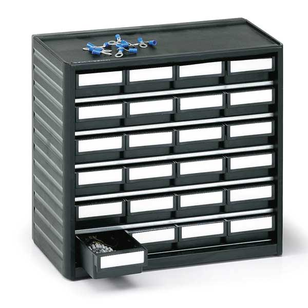 Small Parts ESD Drawer Cabinet