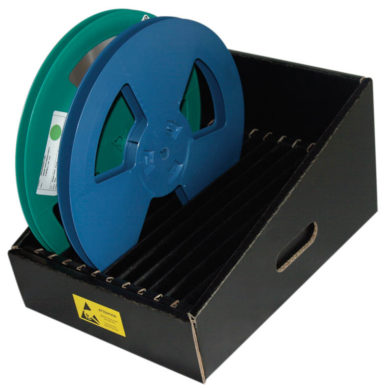 Reel Storage - Corstat 7 Reel Tape Holder