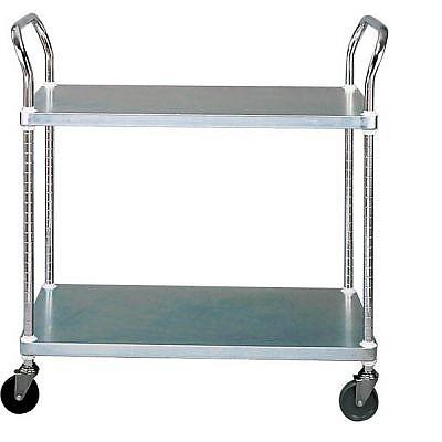 2 tier ESD trolley