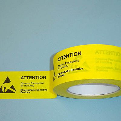 ESD Packaging Tape