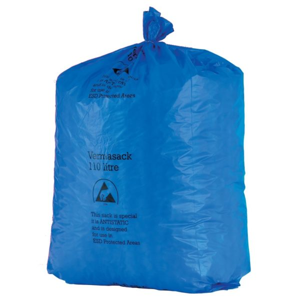 Anti Static Bags – refuse bin bags