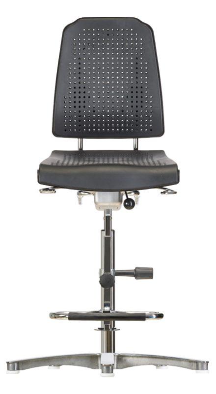 Klimastar Polyurethane ESD Chair 25065