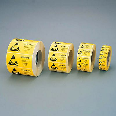 Attention-Labels-in-Rolls-of-1000