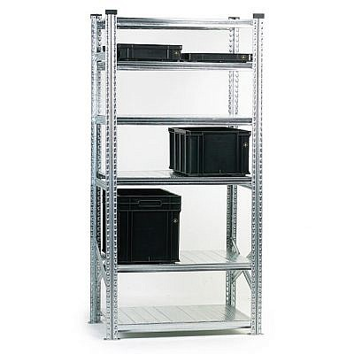 Shortspan ESD Shelving