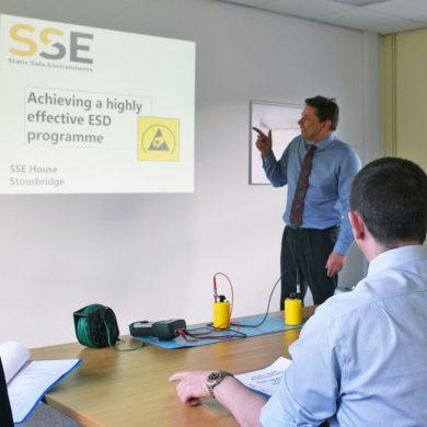 ESD Training