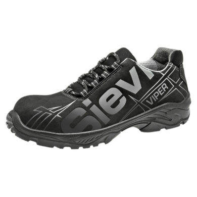 SIEVI VIPER 3 S3 ESD Safety Shoes - Anti Static Safety Shoes - Static Safe Environments