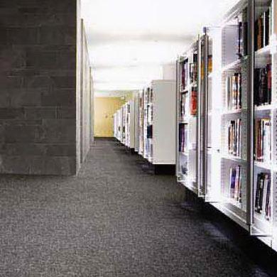 Neostat CX Carpet Tiles