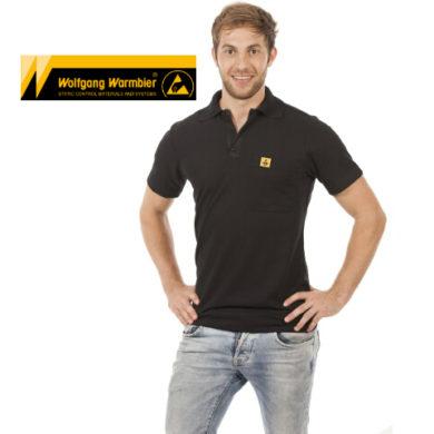 ESD Anti Static Polo Shirts