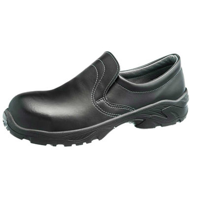Sievi Alfa S2 - ESD Safety Shoes