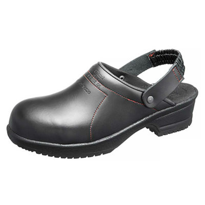 Sievi RIFF-SBAE ESD Clogs - ESD Shoes - Static Safe Environments