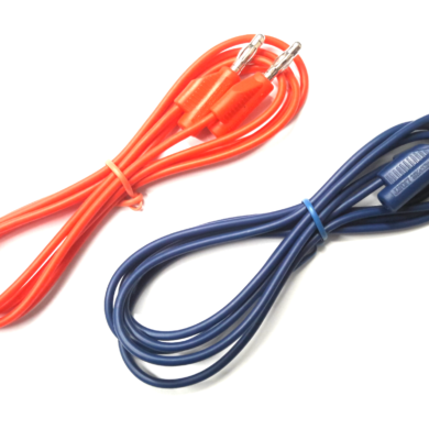 Spare electrode leads
