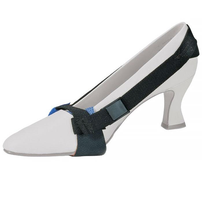 Anti Static Shoe Straps : Standard esd toe strap static safe environments