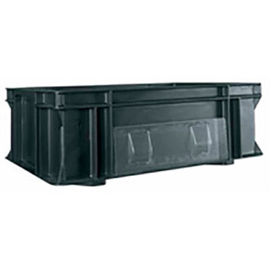 Wez Self Adhesive Document Pocket Transparent