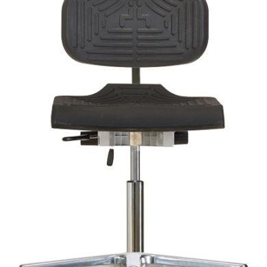 Polyurethane ESD chair 25062