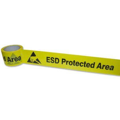 ESD Floor Tape - EPA Floor Marking Tape