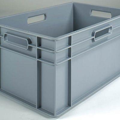 Wez Non Conductive Rib Container