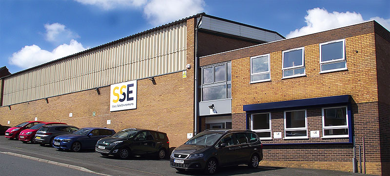 SSE House