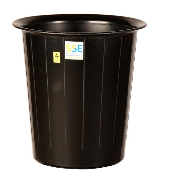 Small Conductive Waste Bin