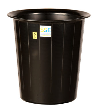 Small Conductive Waste Bin