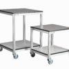 Bespoke Kitehawke ESD Trolleys