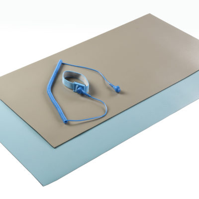 Anti Static Table Mat - NeoStat® C2 ESD Table Mat ESD Grounding Mat