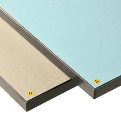 ESD Workbench Tops - Anti Static Workbench Tops