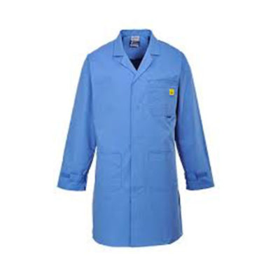 ESD Anti Static Coats and Jackets
