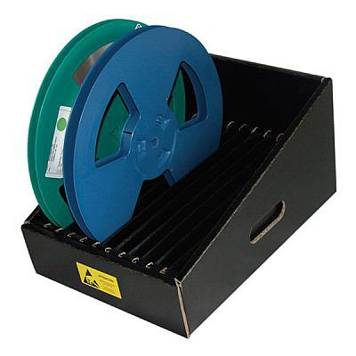 Corstat and Corriplast Reel Holders