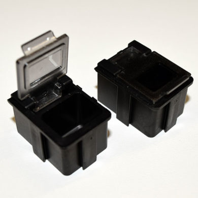 FOD Component Storage