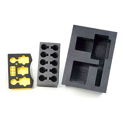 Plain and Machined Foam Inserts