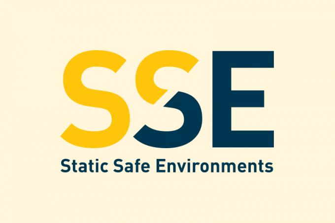 Static Safe Environments