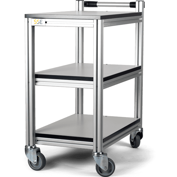 What is ESD? - SSE Trolley