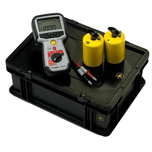What is ESD? - ESD Meters
