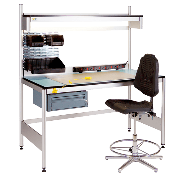 What is ESD? - ESD Workbenches
