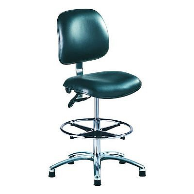 ESD Antistatic Chairs & ESD Sit Stands