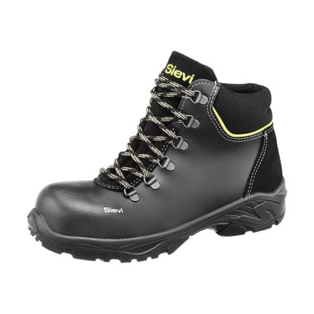 Sievi Matador High S3 ESD Boots with Toecap - Static Safe Environments