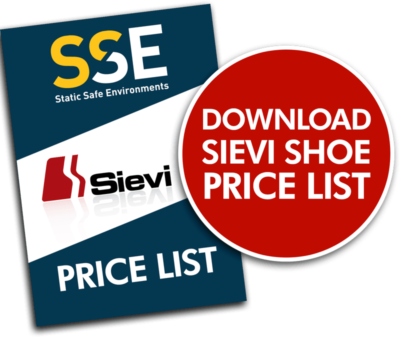 SIEVI 2020 Price List
