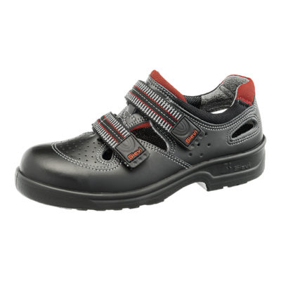 Sievi Relax S1 ESD Safety Shoes with Toecap - Static Safe Environments