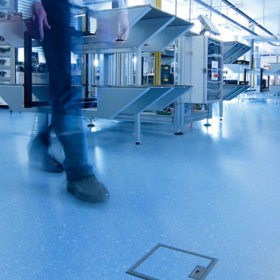 ESD Flooring Static Control Floor Coverings And EPA Flooring - Esd flooring definition